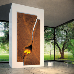 Cosmofocus | Gas fireplaces | Focus