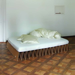 itbed mattress | Letti singoli | it design