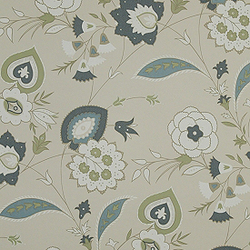 Paisley Flowers 67-1001 wallpaper | Wall coverings / wallpapers | Cole and Son