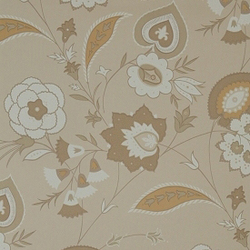 Paisley Flowers 67-1003 Tapete | Wandbeläge / Tapeten | Cole and Son