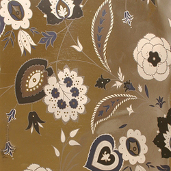 Paisley Flowers 67-1004 wallpaper | Wall coverings / wallpapers | Cole and Son