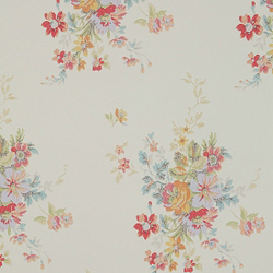 Foral Silk 67-3015 wallpaper | Revestimientos de paredes / papeles pintados | Cole and Son