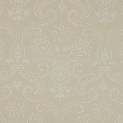 Embroidery Damask 67-6027 wallpaper | Wall coverings | Cole and Son