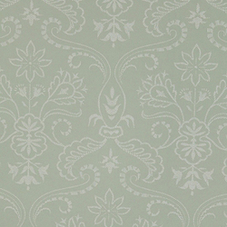 Embroidery Damask 67-6029 wallpaper | Wallcoverings | Cole and Son
