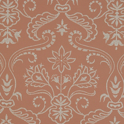 Embroidery Damask 67-6030 wallpaper | Wall coverings / wallpapers | Cole and Son