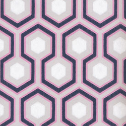 Hick's Hexagon 66-8053 wallpaper | Wall coverings / wallpapers | Cole and Son