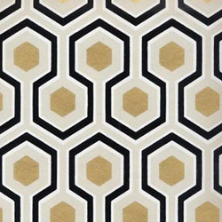 HICK\'S HEXAGON 66-8053 WALLPAPER - Wall coverings / wallpapers from ...