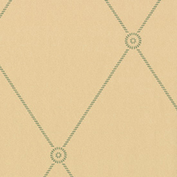 Georgian Rope Trellis 59-3015 wallpaper | Wallcoverings | Cole and Son
