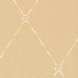 Georgian Rope Trellis 59-3021 wallpaper | Wallcoverings | Cole and Son