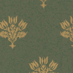 Cloudsley 59-6037 wallpaper | Wall coverings / wallpapers | Cole and Son