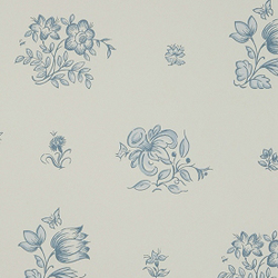 Delft 67-9044 wallpaper | Wall coverings / wallpapers | Cole and Son