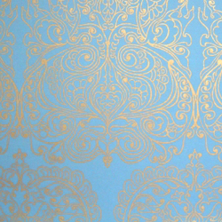 Alpana 69-2107 wallpaper | Wall coverings | Cole and Son
