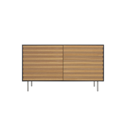Stripey cabinet | Büroschränke | Modus