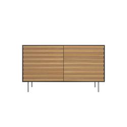 Stripey cabinet | Cabinets | Modus