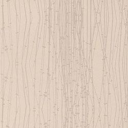 Reeds cream/mink wallpaper | Wall coverings / wallpapers | Clarissa Hulse