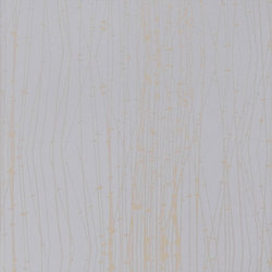 Reeds lilac/pewter wallpaper | Wall coverings | Clarissa Hulse