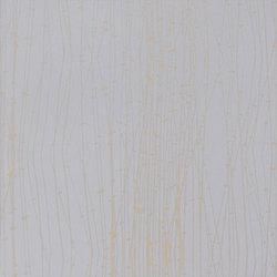 Reeds lilac/pewter wallpaper | Revêtements muraux / papiers peint | Clarissa Hulse