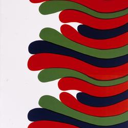 Albatrossi 1 interior fabric | Tissus pour rideaux | Marimekko