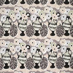 Amfora 189 interior fabric | Tejidos para cortinas | Marimekko