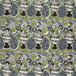 Amfora 165 interior fabric | Tejidos para cortinas | Marimekko