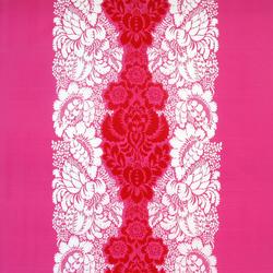 Ananas 112 interior fabric | Tejidos para cortinas | Marimekko