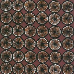 Appelsiini interior fabric | Curtain fabrics | Marimekko