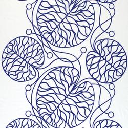 Bottna interior fabric | Curtain fabrics | Marimekko