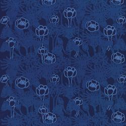 Englantilainen Puutarha 551 | Curtain fabrics | Marimekko