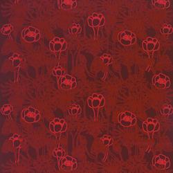 Englantilainen Puutarha 331 | Tessuti decorative | Marimekko