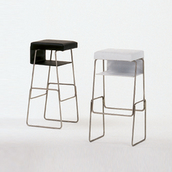 Ginger Stool 80 | Taburetes de bar | BD Barcelona