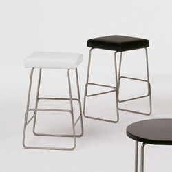 Ginger Stool 65 | Taburetes de bar | BD Barcelona