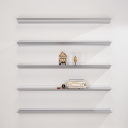 Cornisa Shelving | Regalsysteme | BD Barcelona
