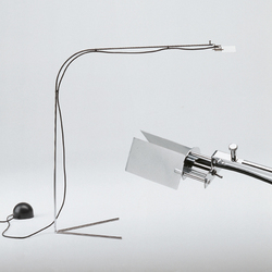 Flamingo Reading Lamp | Lámparas de lectura | BD Barcelona