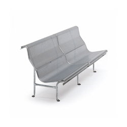 Perforano Bench | Exterior benches | BD Barcelona
