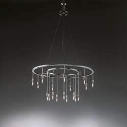 Vague Stelle Pendant Lamp | General lighting | BD Barcelona