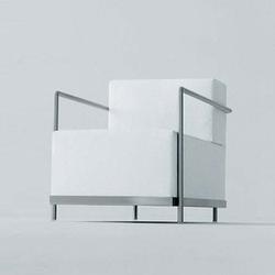 Casper armchair | Armchairs | Dema
