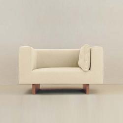 Le Foglie armchair | Poltrone | Dema