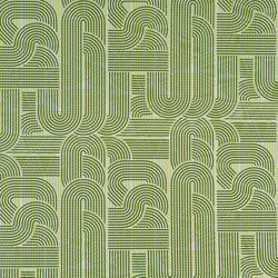Circuit basil wallpaper | Wall coverings / wallpapers | Flavor Paper
