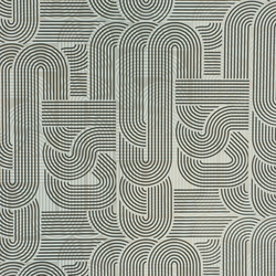 Circuit chocolate wallpaper | Wall coverings / wallpapers | Flavor Paper