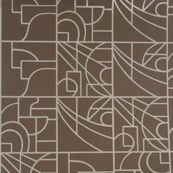 Stanley cocoa wallpaper | Wall coverings / wallpapers | Flavor Paper