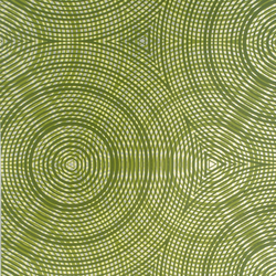 Cycloid artichoke wallpaper | Wall coverings / wallpapers | Flavor Paper