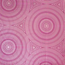 Cycloid radiccio wallpaper | Papeles pintados | Flavor Paper
