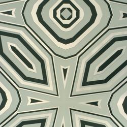Highway 66 sage wallpaper | Wandbeläge / Tapeten | Flavor Paper