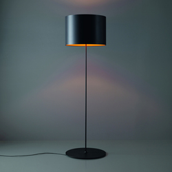 HALF MOON Floor lamp | Iluminación general | Karboxx