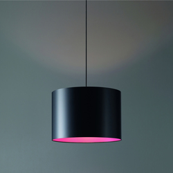 HALF MOON Suspension lamp | General lighting | Karboxx
