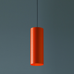TUBE Sospension lamp | Iluminación general | Karboxx