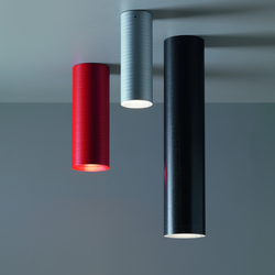 TUBE Ceiling lamp | Iluminación general | Karboxx