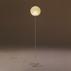 Moonglow | Free-standing lights | Yamagiwa