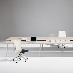 MDL System | Desks | UniFor