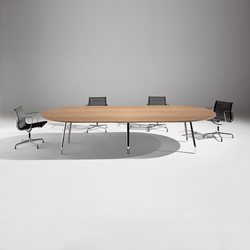MDL System | Conference tables | UniFor